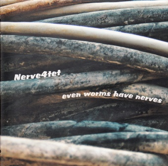 MW871 Even worms have nerves by Nerve4tet