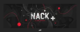 Nack Header PSD