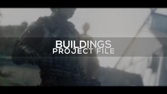 Buildings - Project File