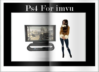 PS4 For Imvu