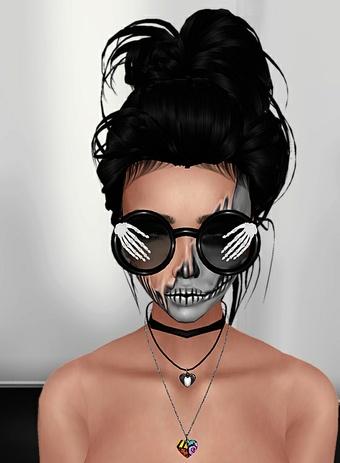 Skull Shades!