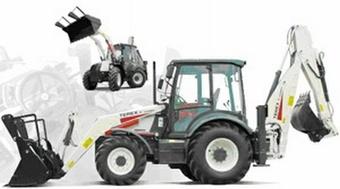 TEREX 820, 860/880 SX & ELITE, 970/980 ELITE, TX760B, TX860B BACKHOE LOADER SERVICE REPAIR MANUAL