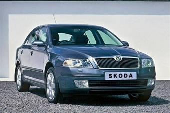 Skoda Octavia 1997-2004 Repair Manual