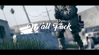 WALL FUCK (Clips & Cinematics)
