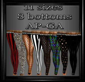 Bottoms Ap-Ga