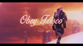 Obey Fresco (Color Correction)