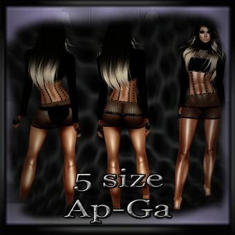 Dress Ap-Ga