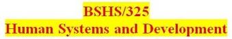 BSHS 325 Week 2 Adolescent Self-Portrait