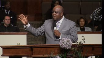 Pastor Sam Emory 10-12-14 AM