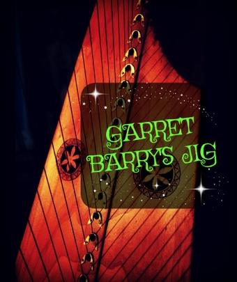 223- GARRET BARRY'S JIG 34S