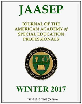 JAASEP WINTER 2017