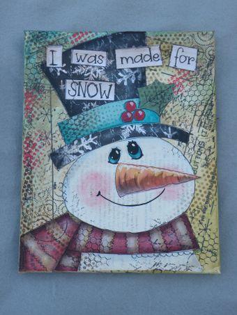 e507 Made for Snow