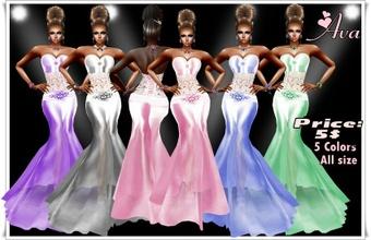 Dress Ava