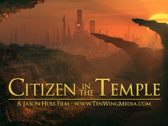Citizen in the Temple (digital download)