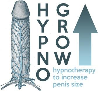 HYPNO-GROW - (Audio Hypnotherapy to Increase Penis Size)