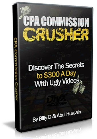 CPA Commission Crusher
