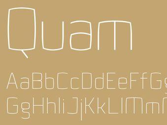 Quam Thin