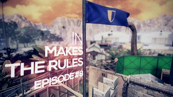 FaZe Jebasu - Ruler Makes The Rules #8 CC