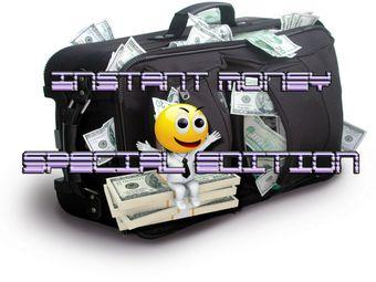 Instant Money Special Edition Mind Movie