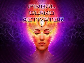 Pineal Gland Activator 1 Mind Movie