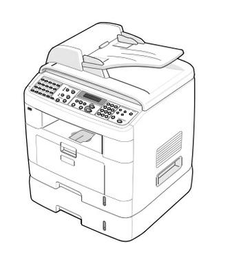 RICOH AC205 Service Repair Manual