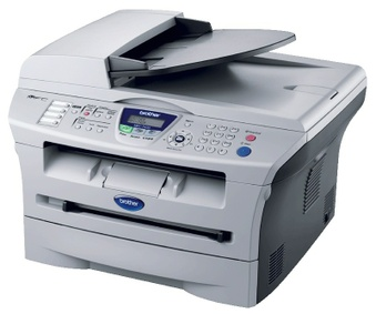 Brother Facsimile Equipment MFC7420/MFC7820N/DCP7010/DCP7020/DCP7025 Service Repair Manual
