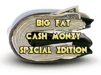 Big Fat Cash Money Special Edition Mind Movie