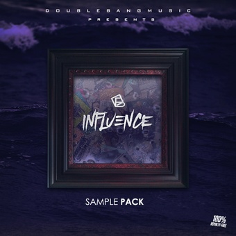Double Bang Music - Influence (Sample Pack)