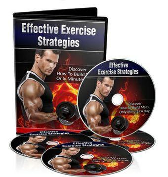 E-Exercise-Strategies