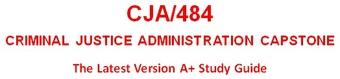 CJA484 Week 5 Global Perspectives Assessment