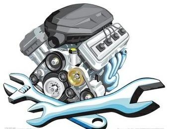 Man D2866 LUE 602 605 Series Industrial Diesel Engines Workshop Service Repair Manual Download