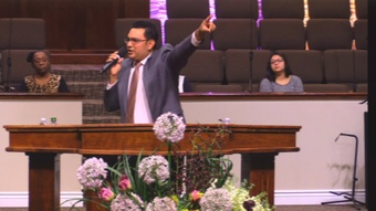 Rev. Gabe Palma 02-05-17pm