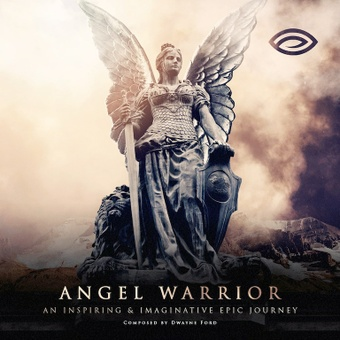Angel Warrior Album CD quality (44.1 Khz WAV)