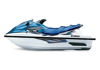 2001 YAMAHA WAVERUNNER XLT800 SERVICE REPAIR MANUAL