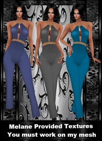 Melane Outfit