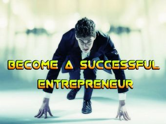Become A Successful Entrepreneur Mind Movie