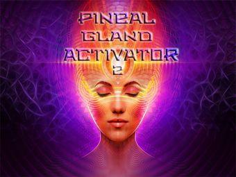 Pineal Gland Activator 2 Mind Movie