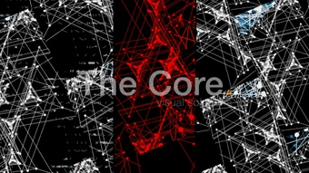 0855-MESH-06-white-red-60fps FullHD by The Core.