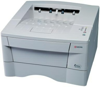 Kyocera Ecosys FS-1020D Laser printer Service Repair Manual + Parts List