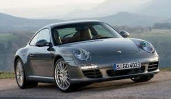Porsche WIS 911 Carrera (997)(S, Cabriolet, Cabriolet S) (2006-2008)