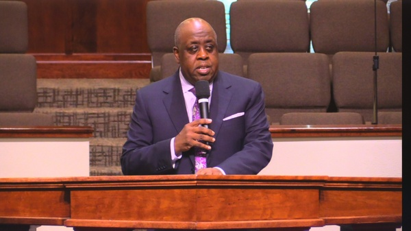 "Pastor Sam Emory 12-21-16pm "" Self Examination "" MP4"