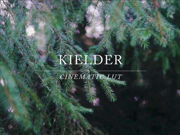 KIELDER - CINE LUT