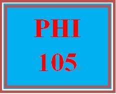 PHI 105 Week 1 Short Essay Pre-Socratic Philosopher