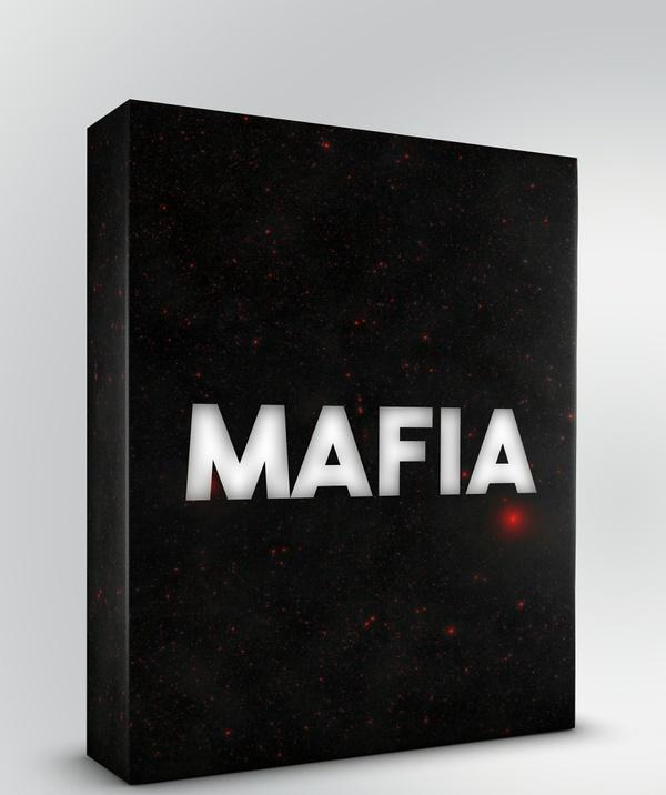 MAFIA GODZ  Drum Kit + Bonus