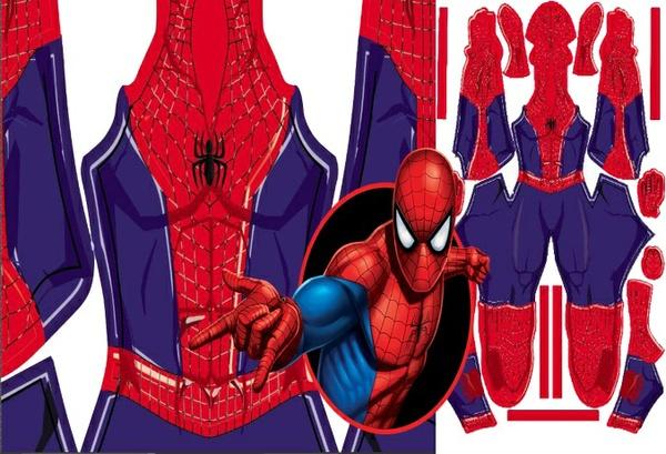 Marvel adventures Spiderman COMIC