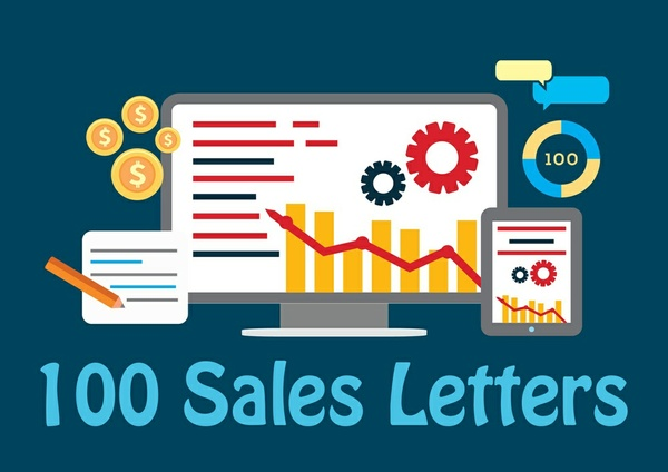 Grab 100+ 'Done For You' Sales Letters For $10 (just copy and paste)