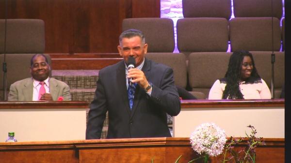 "Rev. Frank Solis 08-21-16pm "" A Changed Heart "" MP3"