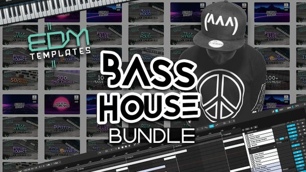 Bass House Soundpack