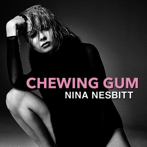 Nina Nesbitt - Chewing Gum (Piano Midi)