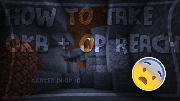 MINECRAFT NOKB AND OPREACH PACK [ALL VERSIONS]